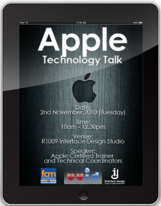 Apple Technology Talk